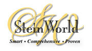 Stern World Logo