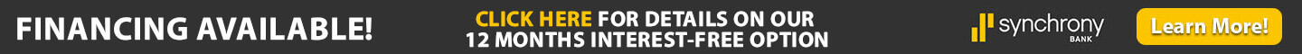 Synchrony Finance Banner